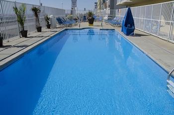 Slika: Crystal Beach Hotel ‒ Ocean City