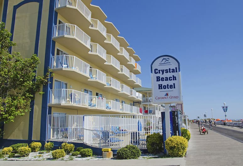 Crystal Beach Hotel, Ocean City