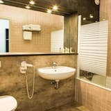 高級客房, 公園景 - 浴室