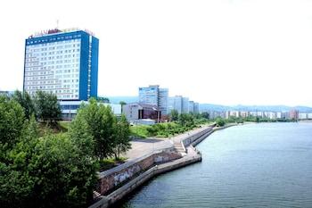 Picture of Amaks City Hotel in Krasnoyarsk