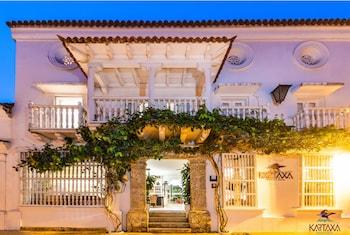 Picture of Hotel Kartaxa Cartagena in Cartagena