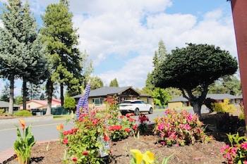 Slika: Cascade Lodge ‒ Bend