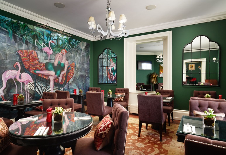 The Lodge at Ashford Castle, Cong, Hotel Bar