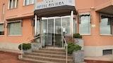 Segrate hotels,Segrate accommodatie, online Segrate hotel-reserveringen