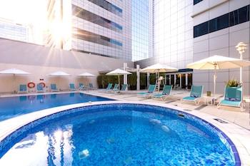 Foto del Premier Inn Abu Dhabi Capital Centre en Abu Dabi
