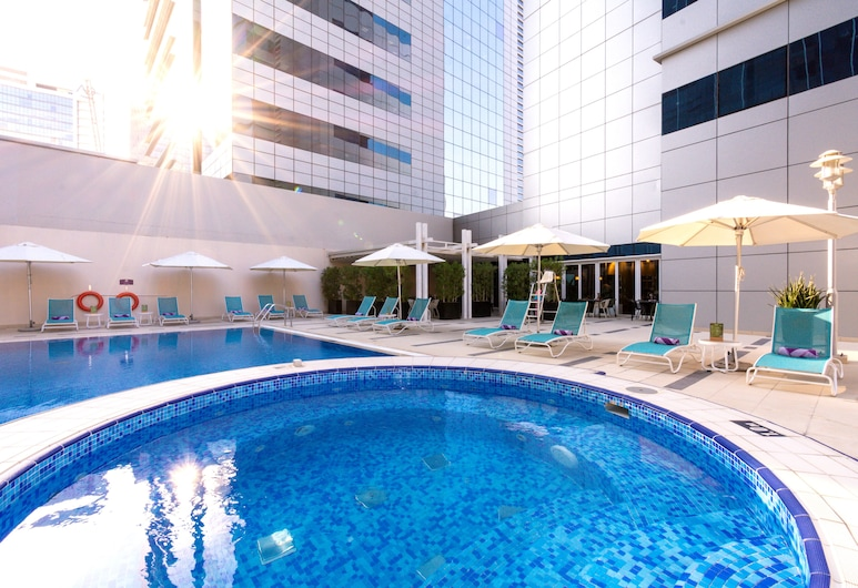 Premier Inn Abu Dhabi Capital Centre, Abu Dabi