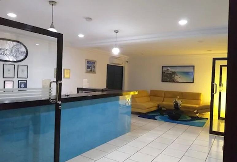 Hotel Plaza Playa, Playa del Carmen