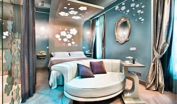 Mediolan — zdjęcie hotelu Chateau Monfort