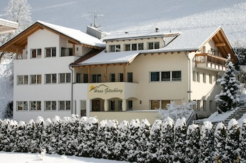 Picture of Hotel Apartment Haus Gitschberg in Vandoies