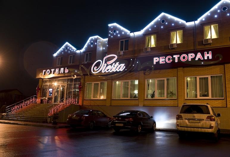 Siesta, Sofiivska Borshchahivka