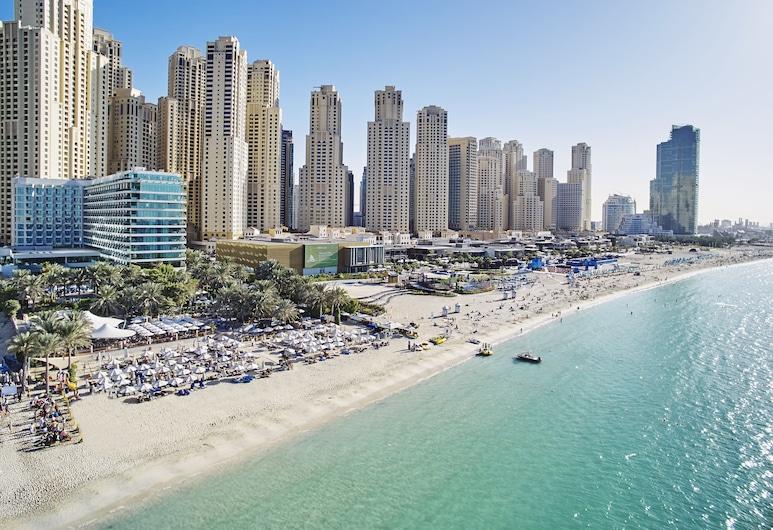 Hilton Dubai The Walk, Dubai, Beach