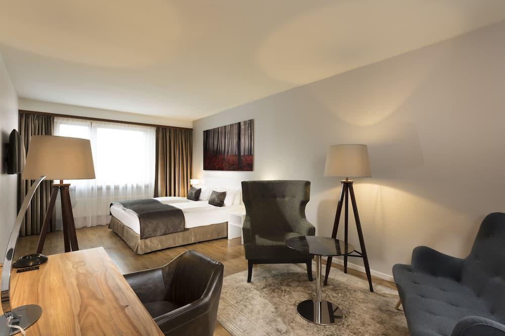 Business-Doppelzimmer - Zimmer