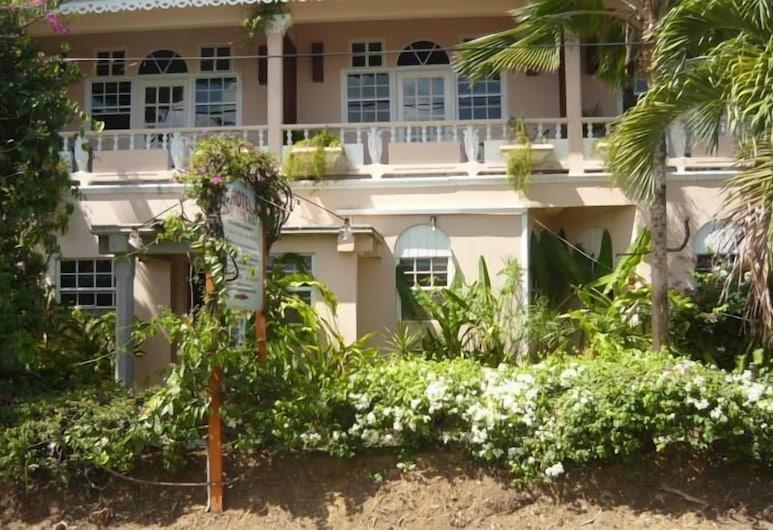 Hotel Chez Marie Alish, Gros Islet