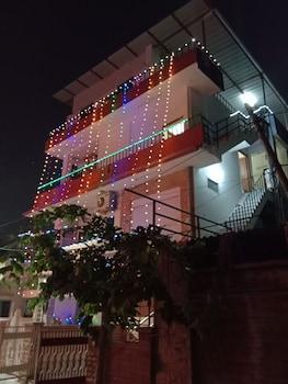 Fotografia do Ganesham Guest House em Jodhpur