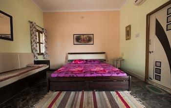 Jodhpur bölgesindeki Ganesham Guest House resmi