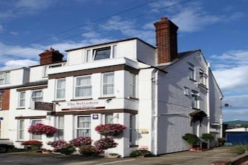 Picture of OYO Belvedere Guest House in Great Yarmouth