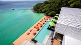 Accommodation in Ko Phi Phi, Thailand