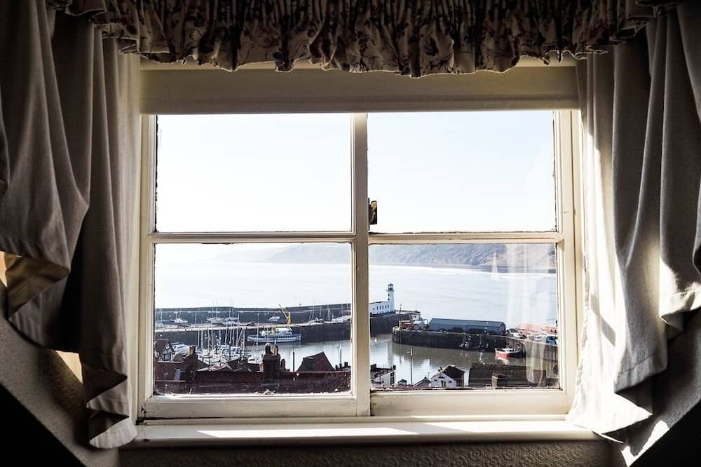 Double Room, Shared Bathroom, Sea View - Guest Room