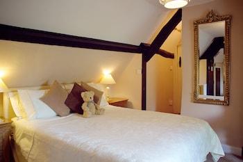 Picture of The Lamb Inn Great Rissington in Cheltenham
