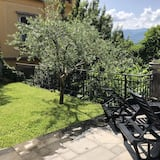 Double Room, Lake View, Annex Building - Balcony