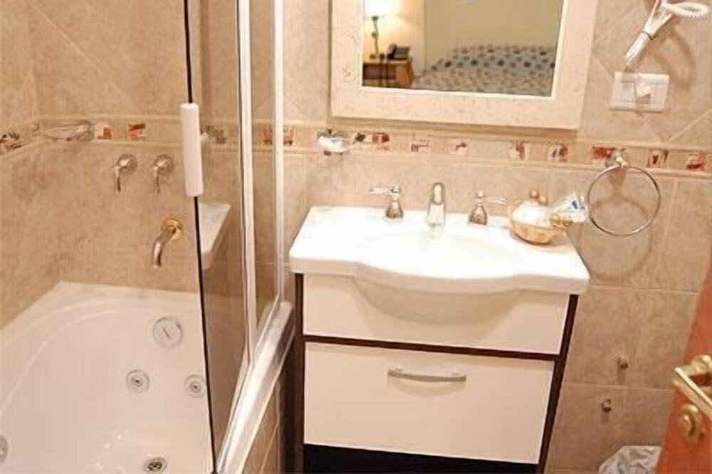 클래식 싱글룸 - 욕실