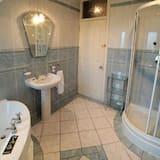 Kahden hengen huone, Oma kylpyhuone (The Creek) - Kylpyhuone