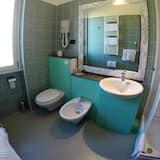 Classic - kahden hengen huone, Näköala - Kylpyhuone