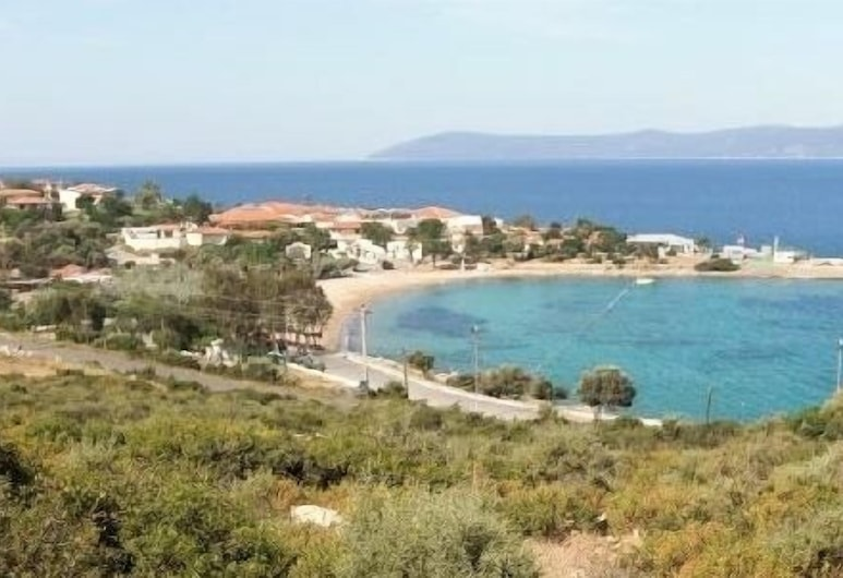 Orion Guest House, Seferihisar, Playa