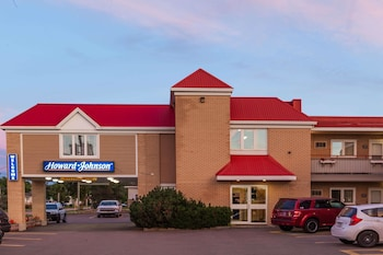 Picture of Howard Johnson by Wyndham Moncton in Moncton