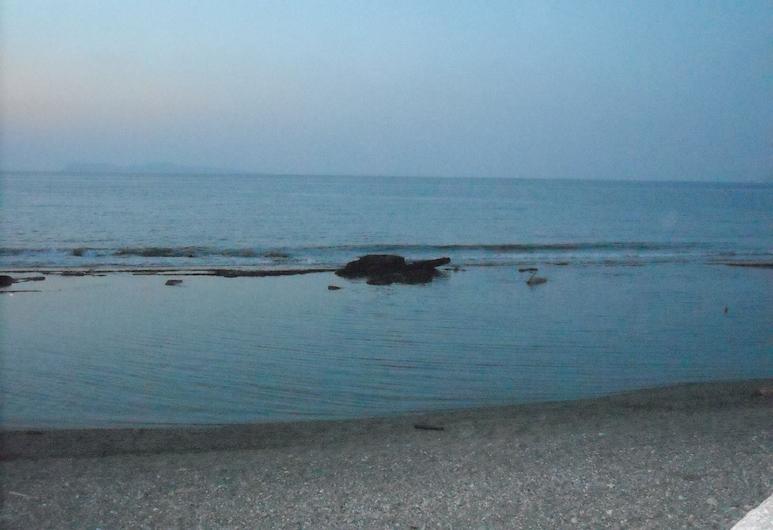 Petras Beach, Sitia, Plaża