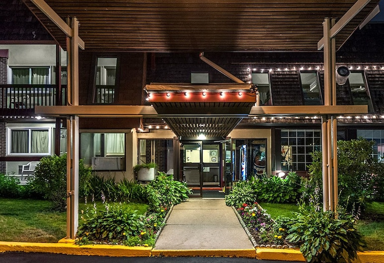 Chebucto Inn, Χάλιφαξ