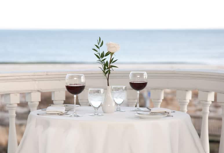 Peter Shields Inn & Restaurant, Cape May, Kazino