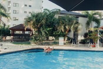 黃金海岸伯利棕櫚假日公寓飯店的相片