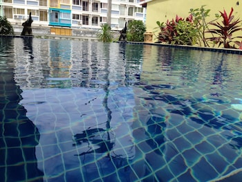 Picture of Green Harbor Hotel & Service Apartment in Patong
