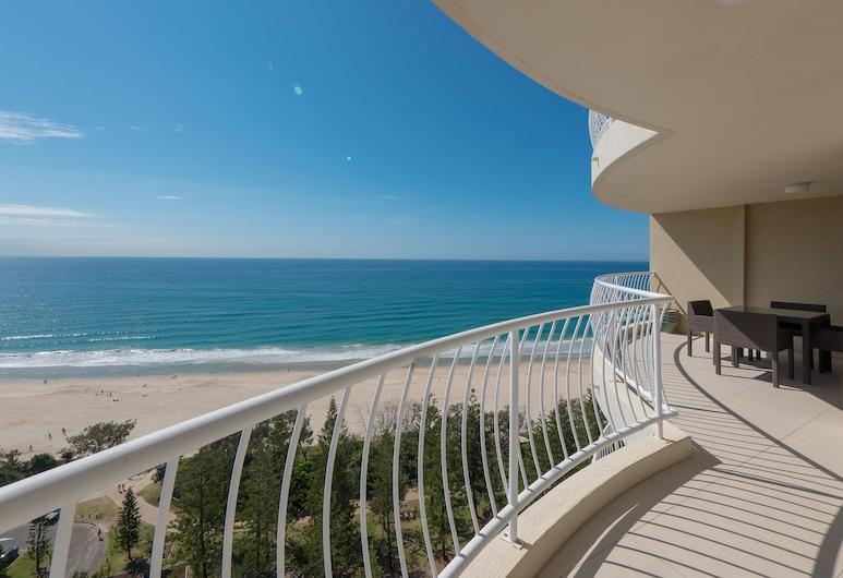 Burleigh Surf Apartments, Miami