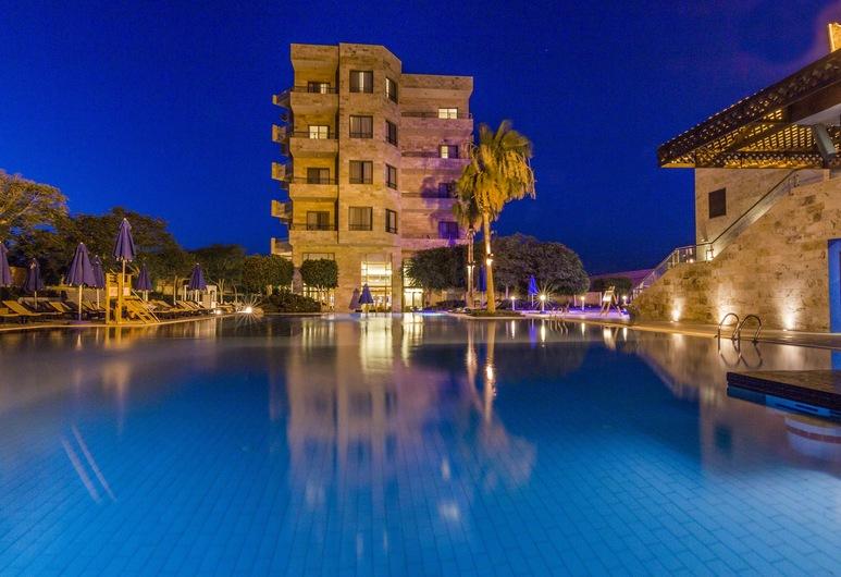 Ramada Resort by Wyndham Dead Sea, Sweimeh, Vistas aéreas