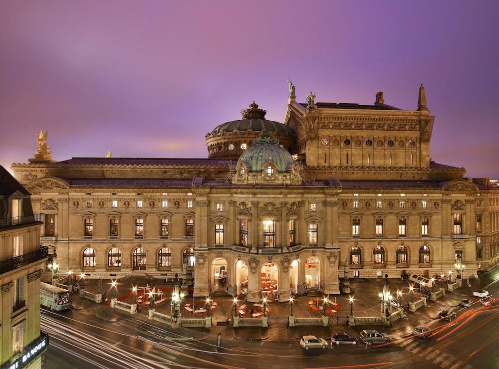 W Paris Opera Paris