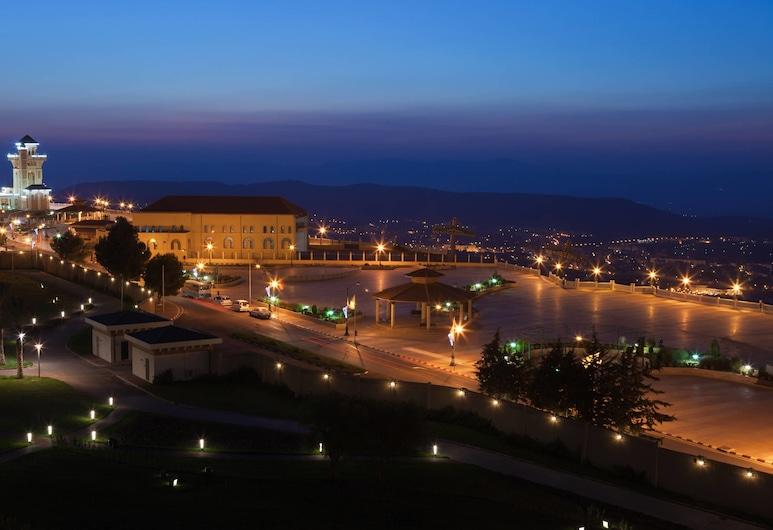 Renaissance Tlemcen Hotel, Tlemcen, Δωμάτιο, 2 Διπλά Κρεβάτια, Μη Καπνιστών, Θέα στο Βουνό, Θέα δωματίου