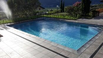 Trento — zdjęcie hotelu Hotel Karinhall