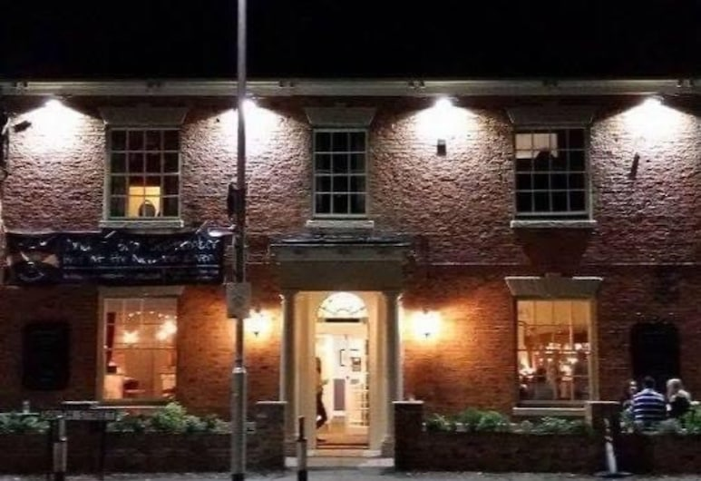 The New Inn , Μπέβερλι