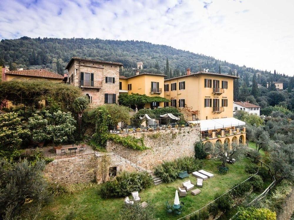 Prenota Pensione Bencistà a Fiesole - Hotels.com