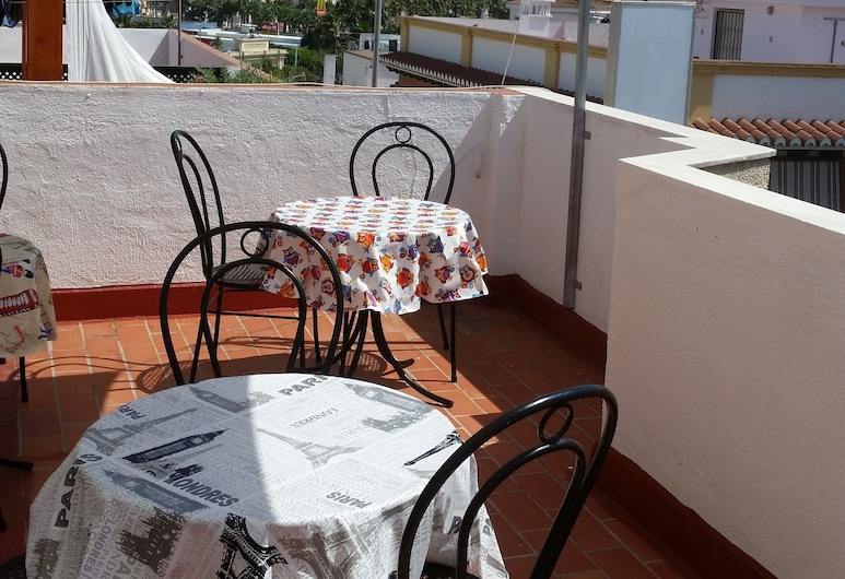Hostal San Sebastián, Almunecar, Hotel Bar