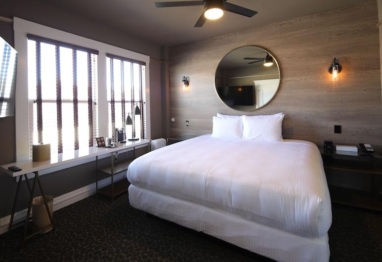 HTL 587, Ascend Hotel Collection, Σαν Φρανσίσκο, Superior Δωμάτιο, 1 King Κρεβάτι, Δωμάτιο επισκεπτών