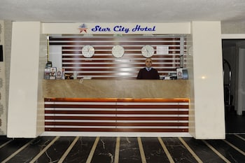 Picture of Star City Hotel in Istanbul