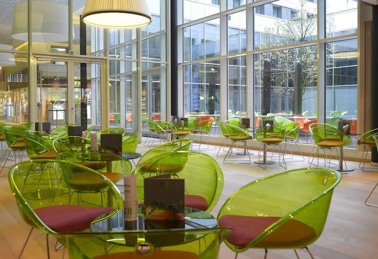 Thon Hotel EU, BRUSEL, Hotelový bar