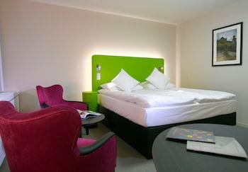 Foto van Thon Hotel EU in Brussel