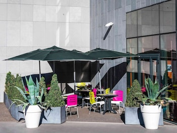 Lyon bölgesindeki ibis Styles Lyon Centre - Gare Part Dieu Hotel resmi