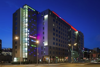 Picture of ibis Styles Lyon Centre - Gare Part Dieu Hotel in Lyon