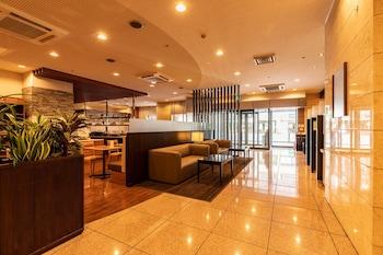 A(z) Nishitetsu Inn Kurosaki hotel fényképe itt: Kitakyushu
