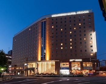 Picture of Nishitetsu Hotel Croom Hakata in Fukuoka